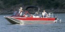 2017 - Weldcraft Boats - 20 Sabre