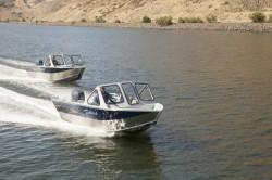 2017 - Weldcraft Boats - 20 Angler