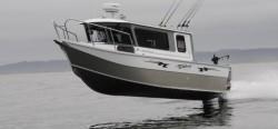 2017 - Weldcraft Boats - 240 Cuddy King