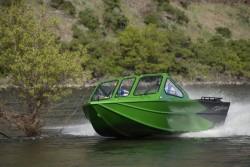 2018 - Weldcraft Boats - 178X