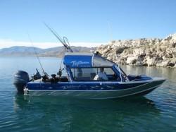 2018 - Weldcraft Boats - 201 Maverick DV