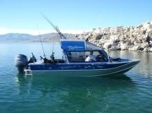2018 - Weldcraft Boats - 240 Maverick DV