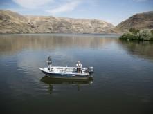 2018 - Weldcraft Boats - 18 Angler Tiller