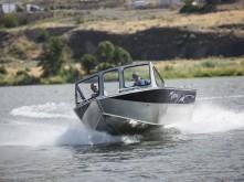 2018 - Weldcraft Boats - 16 Angler