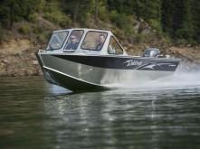 2018 - Weldcraft Boats - 18 Angler