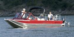 2018 - Weldcraft Boats - 21 Sabre