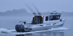2018 - Weldcraft Boats - 280 Cuddy King