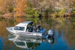 2018 - Weldcraft Boats - 202 Rebel Hardtop