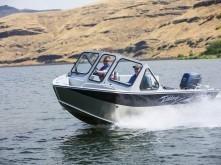 2018 - Weldcraft Boats - 20 Angler