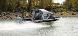 2020 - Weldcraft Boats - 18 Angler Sport