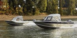 2020 - Weldcraft Boats - 20 Angler Sport