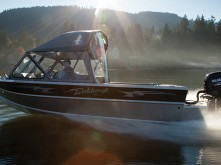 2020 - Weldcraft Boats - 202 Rebel