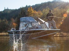 2020 - Weldcraft Boats - 188 Rebel