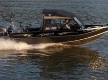 2020 - Weldcraft Boats - 240 Maverick DV