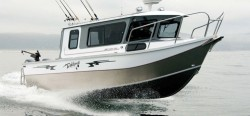 2020 - Weldcraft Boats - 260 Cuddy King