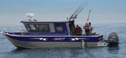 2020 - Weldcraft Boats - 280 Cuddy King