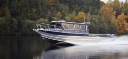 2020 - Weldcraft Boats - 300 Cuddy King