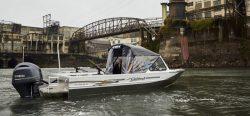2020 - Weldcraft Boats - 20 Angler XT