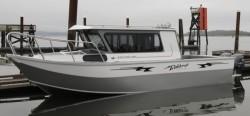 2020 - Weldcraft Boats - 240 Cuddy King