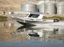 2020 - Weldcraft Boats - 240 Ocean King