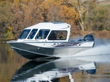 2020 - Weldcraft Boats - 202 Rebel Hardtop