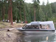 2020 - Weldcraft Boats - 24 Select