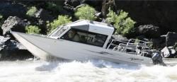 Weldcraft 21 Legacy Express Fisherman Boat