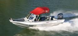 Weldcraft 188 Rebel Express Fisherman Boat