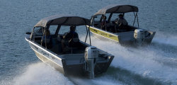 Weldcraft Boats 173 Rebel