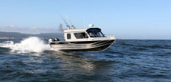 Weldcraft Boats 260 Ocean King