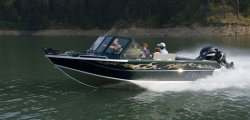 Weldcraft Boats 201 Maverick
