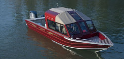Weldcraft Boats 240 Maverick