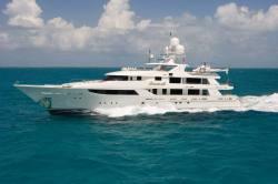 2018 - Westport Yachts - W164