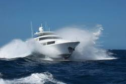 2018 - Westport Yachts - W112