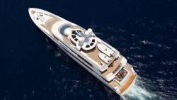 2020 - Westport Yachts - W164