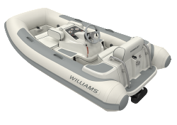 2016 - Williams Tenders - Turbojet 285