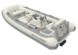 2016 - Williams Tenders - Turbojet 325