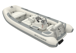 2016 - Williams Tenders - Turbojet 385