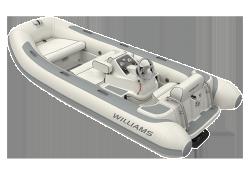 2016 - Williams Tenders - Turbojet 385