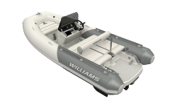 2016 - Williams Tenders - Sportjet400