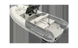 2016 - Williams Tenders - Sportjet400
