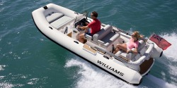 2016 - Williams Tenders - Dieseljet 505