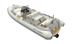 2016 - Williams Tenders - Dieseljet 445