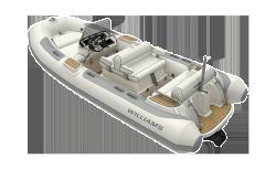 2016 - Williams Tenders - Dieseljet 445