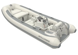 2016 - Williams Tenders - Turbojet 445