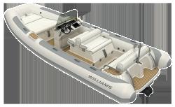 2016 - Williams Tenders - Dieseljet 565