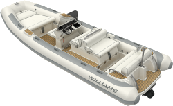2016 - Williams Tenders - Dieseljet 625