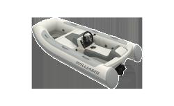 2016 - Williams Tenders - Minijet 280