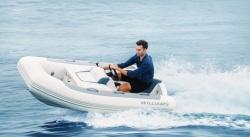 2017 - Williams Tenders - Minijet 280
