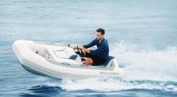 2018 - Williams Tenders - Minijet 280